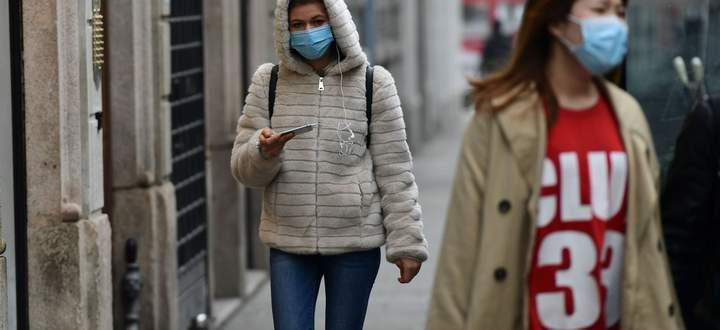 Hängt der Ausbruch in Italien mit der dortigen chinesischen Textilindustrie zusammen?