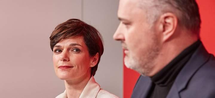 Hans Peter Doskozil und die burgenländischen Genossen fühlten sich von Bundesparteichefin Pamela Rendi-Wagner ungerecht behandelt.