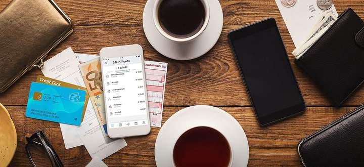 PSA: Smarte Kartentransaktionen und digitale Identitäten