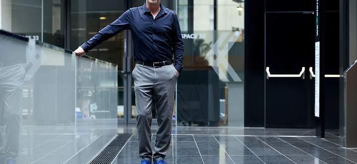 Vor zehn Jahren hat Oliver Holle seine zweite Karriere als Start-up-Investor begonnen.