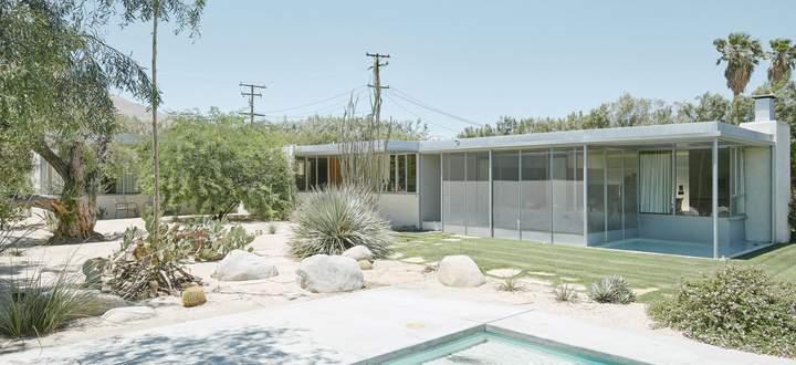 Kalifornische Moderne. Das