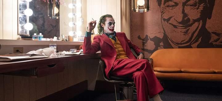 """Chancenkaiser beim Rennen um den besten Film ist """"Joker"""" mit 11 Nominierungen."""