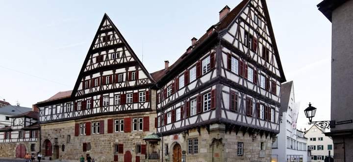 Kessler, die älteste Sektkellerei Deutschlands
