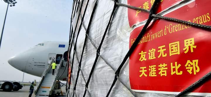 In den ehemaligen Sowjetrepubliken wurde China in den letzten Jahren zu einem der wichtigsten Lieferanten.