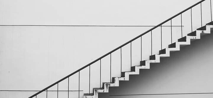 Das Erklimmen der Karriereleiter fällt zu zweit oft leichter als allein.
