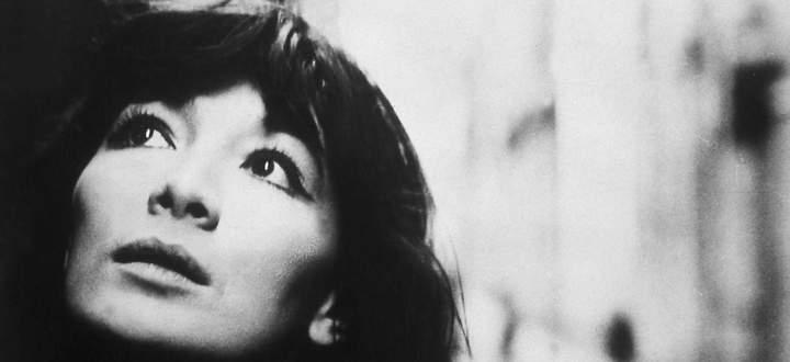Juliette Gréco 1962