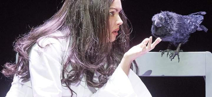 Anna Netrebko als Lady