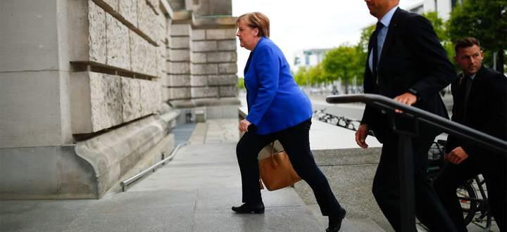 2021 soll endgültig Schluss sein. Dann will die deutsche Bundeskanzlerin, Angela Merkel, die politische Bühne verlassen. Und was wird dann aus der CDU?