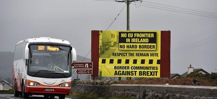 Der Brexit Ist Eine Katastrophe Fur Irland Diepresse Com