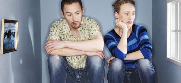 Scheidungsanwältinnen und Paartherapeuten haben derzeit besonders viele Anfragen.