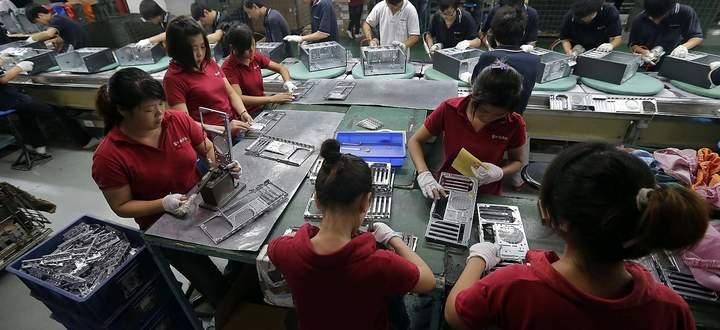 Die Computerhersteller haben Wuhan längst verlassen. Aber sie finden keinen Zufluchtsort mehr.