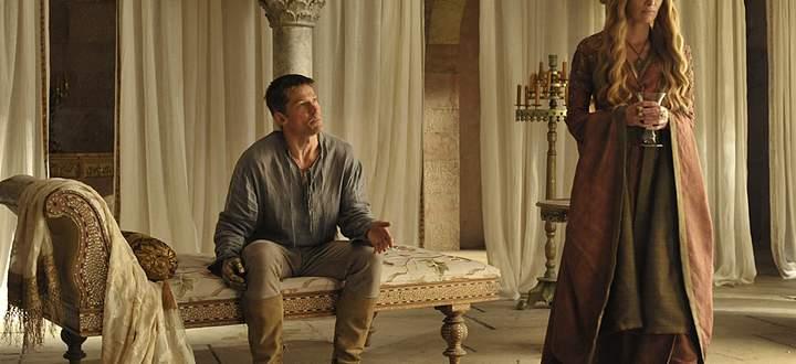 ''Game of Thrones'': Jaime spricht mit Cersei