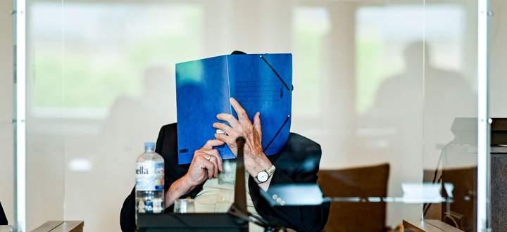Bruno D. fasste im Alter von 93 Jahren eine Jugendstrafe aus. Er war als 17- und 18-Jähriger SS-Wachmann im KZ Stutthof gewesen.