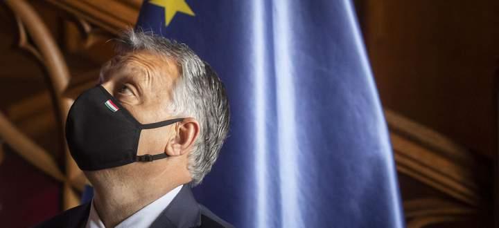 Ungarns Regierungschef Orban hat die staatlichen und fast alle privaten Medien seines Landes unter Kontrolle.