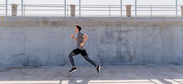 Ein suboptimaler Nährstoffhaushalt beeinflusst auch die sportliche Leistungsfähigkeit