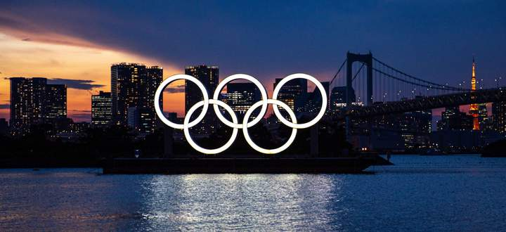 OLYMPICS - Summer Olympic Games 2020 Tokyo, preview
