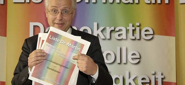 (c) APA (Markus Leodolter)