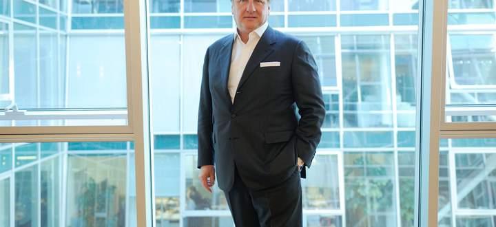 Ein Jahr nach dem Ausstieg steigt Investor Ronny Pecik wieder bei S-Immo ein.