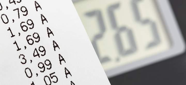 Buchhaltung Digitalisierung