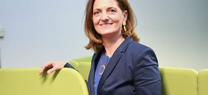 Sabine Thaler