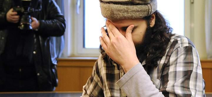 WIENER TERROR PROZESS: MOHAMED M.