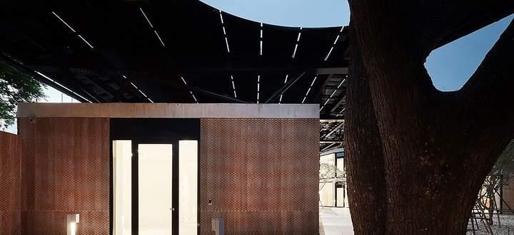European Architecture Award für Botschaft in Bangkok