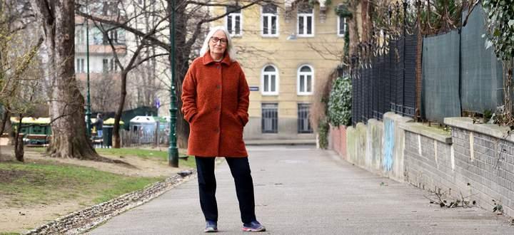 Stadtplanerin Eva Kail befasst sich seit mittlerweile 30 Jahren mit der Stadt aus der Sicht der Frau. Wien ist im internationalen Vergleich eine sichere Stadt.