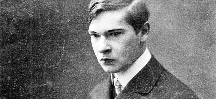 Der eigenen Stille ungestört nachgehen. Georg Trakl, 1887 bis 1914.