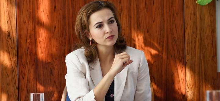 Alma Zadic, Justizministerin