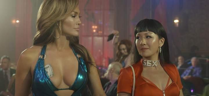 Diese Freundschaft wird so manche Krise überdauern: Jennifer Lopez als Ramona, Constance Wu als ihr Schützling Destiny.