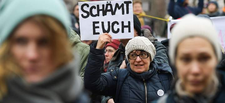 GERMANY-POLITICS-FARRIGHT-AFD-THURINGIA