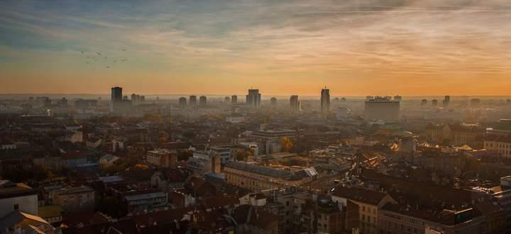 Kroatien verliert jährlich 15.000 Einwohner. Den anderen Balkanländern, aber auch osteuropäischen Ländern wie Ungarn, geht es nicht besser.