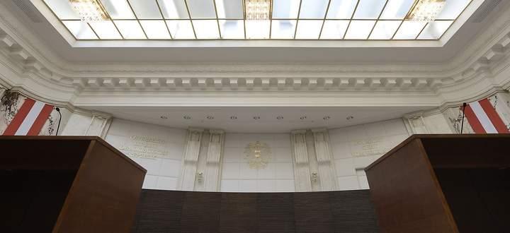 Rund 500 Fälle warten darauf, in der Juni-Session vom Verfassungsgerichtshof entschieden zu werden. Ein guter Teil davon betrifft die Coronaregeln.