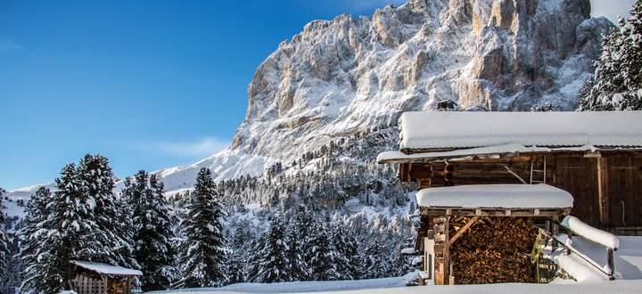 Bergwertung. Die Dolomiten sind seit 2009 Weltnaturerbe der Unesco.