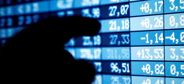 Mit steigenden Aktienkursen...