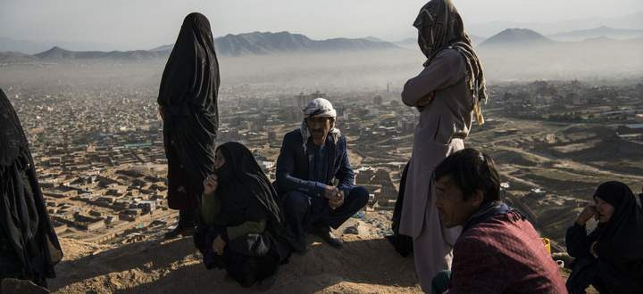 Schiitische Hazara