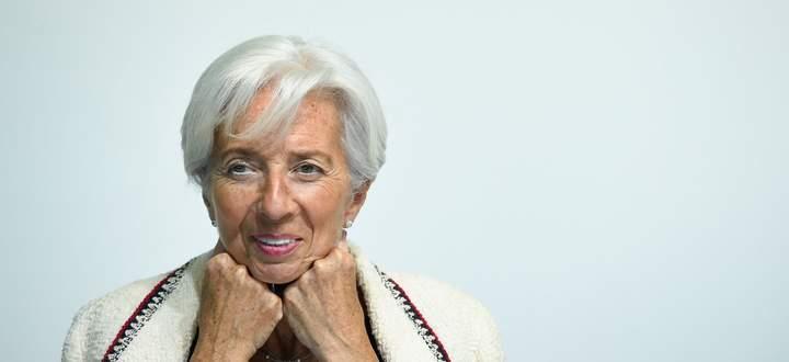Sie gilt schon länger als krypto-affin – die neue Chefin der Europäischen Zentralbank (EZB), Christine Lagarde.