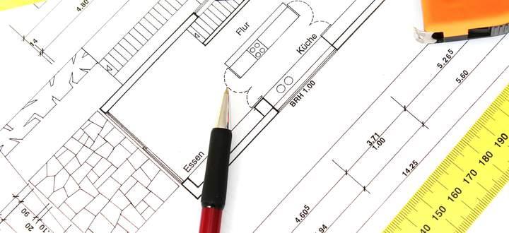 Niedrigstenergiegebäude planen und bauen ist alles andere als einfach.