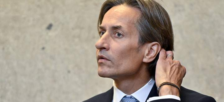 """Karl-Heinz Grasser vor Gericht: """"Ich habe die Buwog-Vergabe-Kommission nicht beeinflusst."""""""