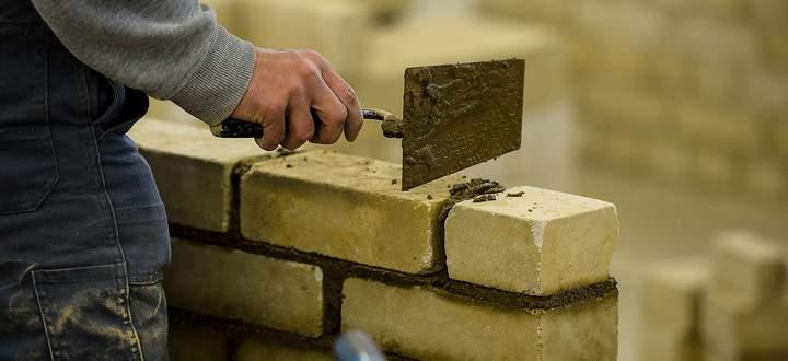 Das Baugewerbe steht auf der Liste der Pfuscher-Branchen ganz oben.