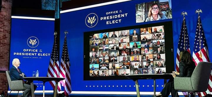 TOPSHOT-US-VOTE-POLITICS-BIDEN