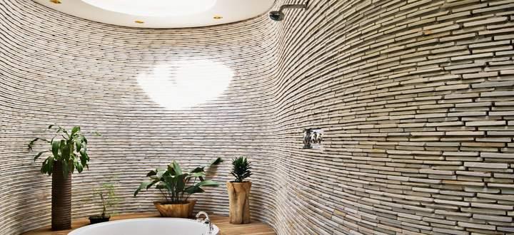 Design. Das Badezimmer wird längst nicht mehr nur funktional eingerichtet.