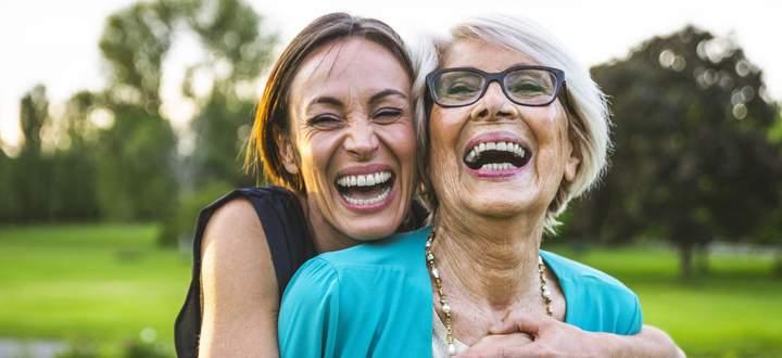 Die Menschen leben länger und haben auch mehr vom Leben. Doch die Alterung belastet den Staatshaushalt.