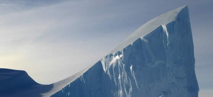 Die Antarktis ist ein einzigartiges Klimaarchiv, das über eine Million Jahre zurückreicht.