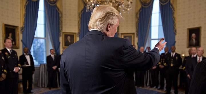 Es gibt mehrere Wege, eine Amtsenthebung Trump einzuleiten. Alle sind mit unkalkulierbaren Hürden verbunden.