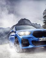 CO2-Emissionen unter 50g/km: BMW elektrifiziert mit dem X1 und X2 die kompakten SUVs des Hauses.