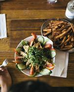 Vegane Ernährung ist im Trend. Doch der Fleischkonsum steigt – auch in Österreich.
