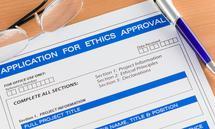 Am Beginn eines Forschungsprojekts steht immer öfter die Expertise einer Ethikkommission.