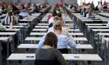 """Universitäten aus den USA und Großbritannien dominieren das aktuelle """"Shanghai Academic Ranking of World Universities""""."""
