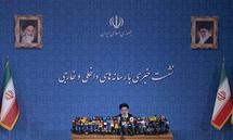 Irans designierter Präsident Ebrahim Raisi.